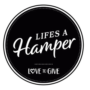 Lifes A Hamper delivering gourmet food and wine hampers Australia wide