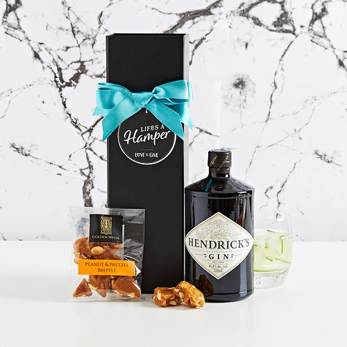 Hendricks Gift Hamper