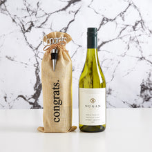 Load image into Gallery viewer, Nugan Estate King Valley Pinot Grigio Gift Bag