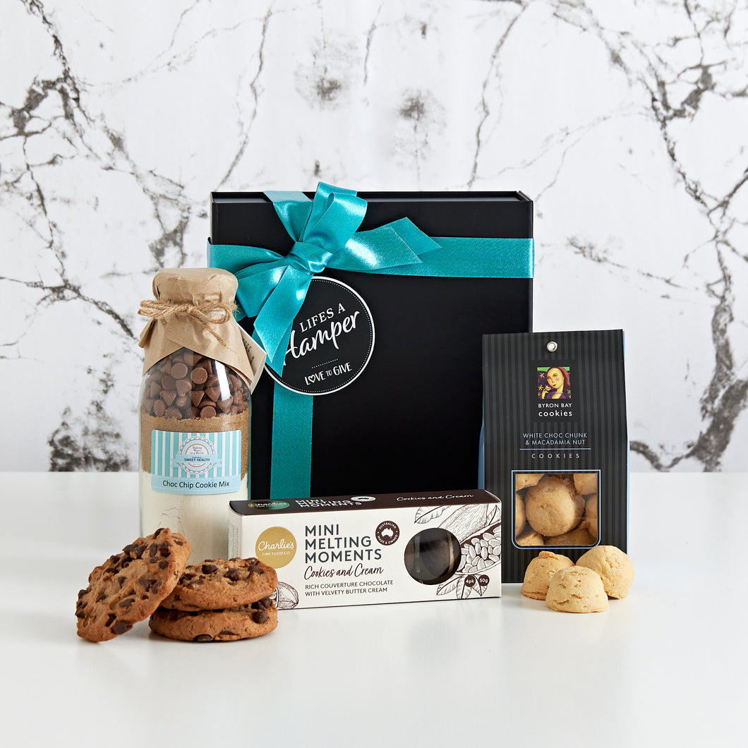 Cheap cookie hampers