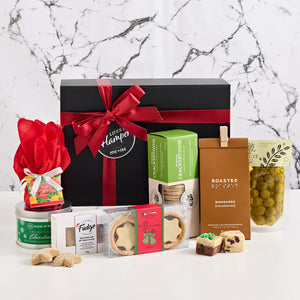 Sweet and Savoury Christmas Hamper
