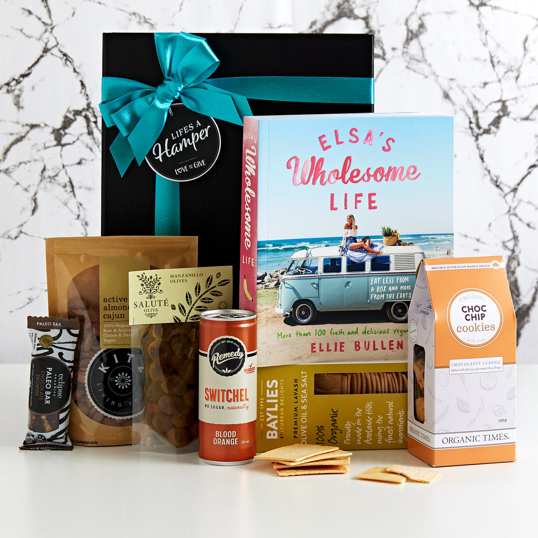 Wholesome Foodie Gift Hamper