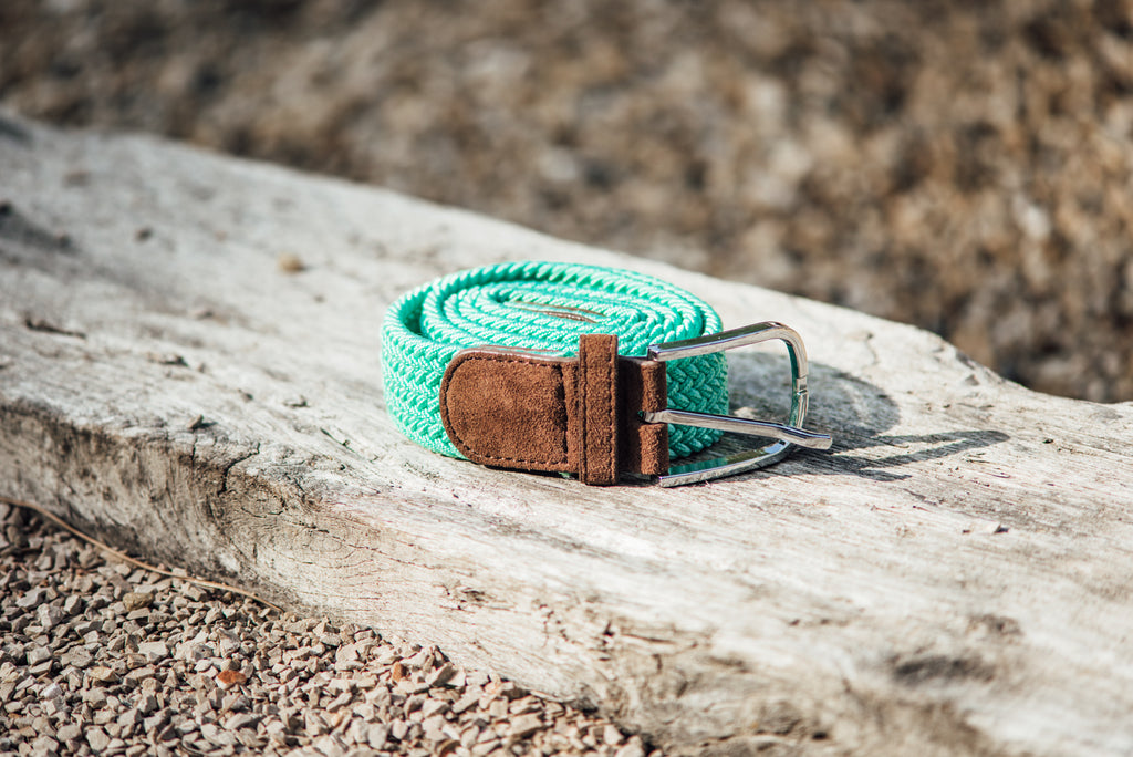 Taillat belt - Green