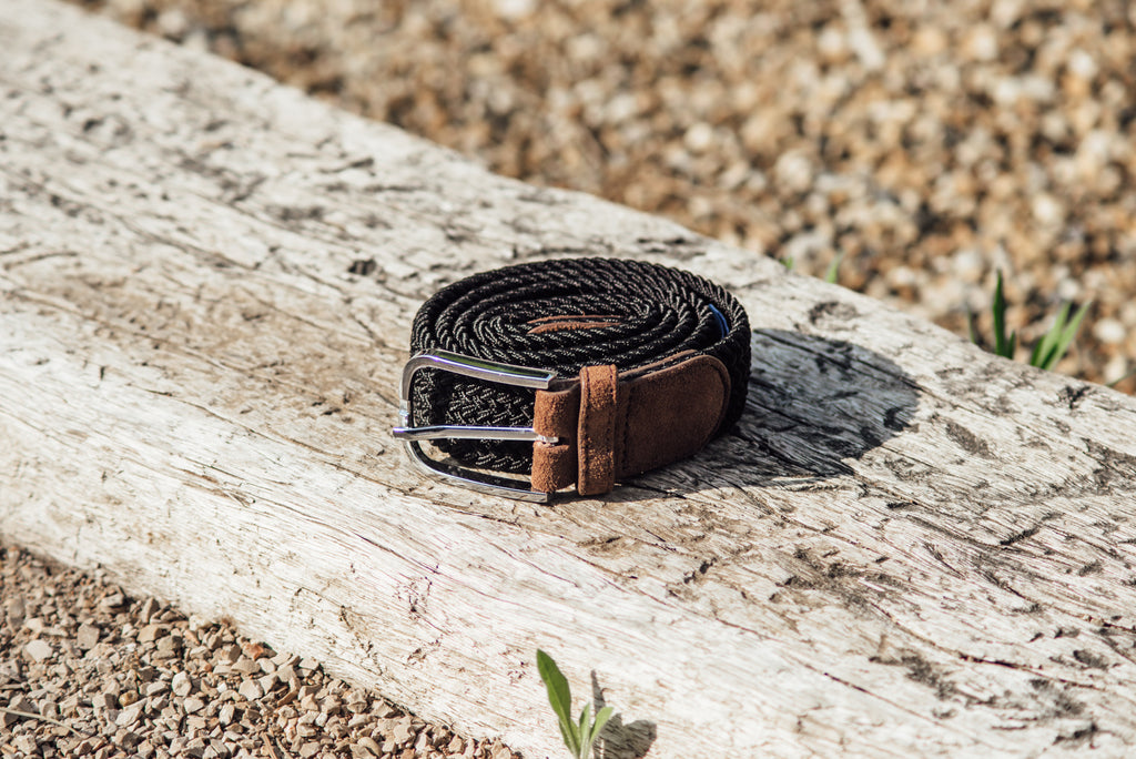 Taillat belt - Black