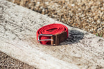 Taillat belt - Red