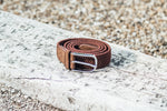 Taillat belt - Brown