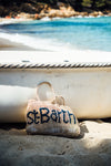 Straw Bag - Saint-Barth