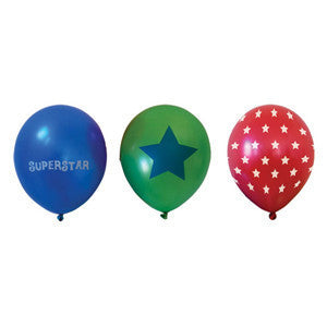 Ballons Superstar (18)