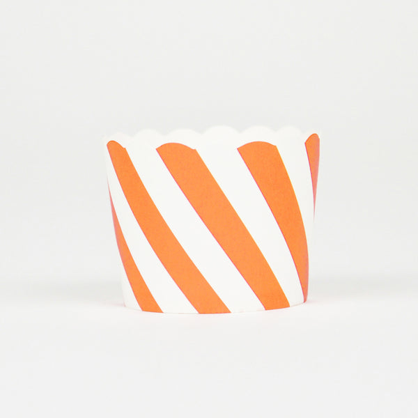 Backformen diagonal orange (25)