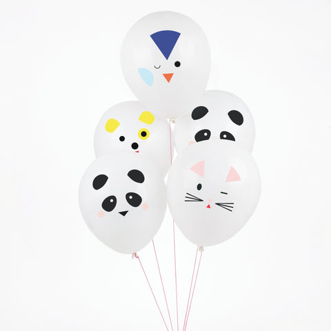 Ballon Mini Animals (5)