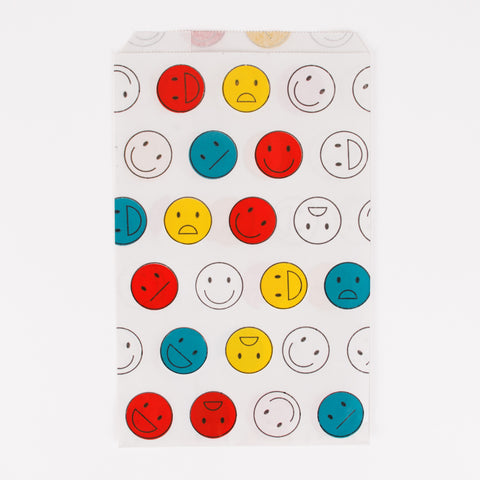 Party Bag Smiley (10)