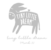 tiny little dream