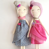 Sophie  - The Twin Travel Sisters Collection