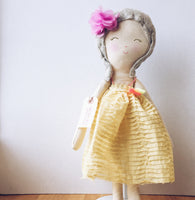 Twin Sister Doll Collection - Sophie