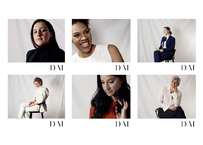 Daialogue Conversations: International Women's Day 2019