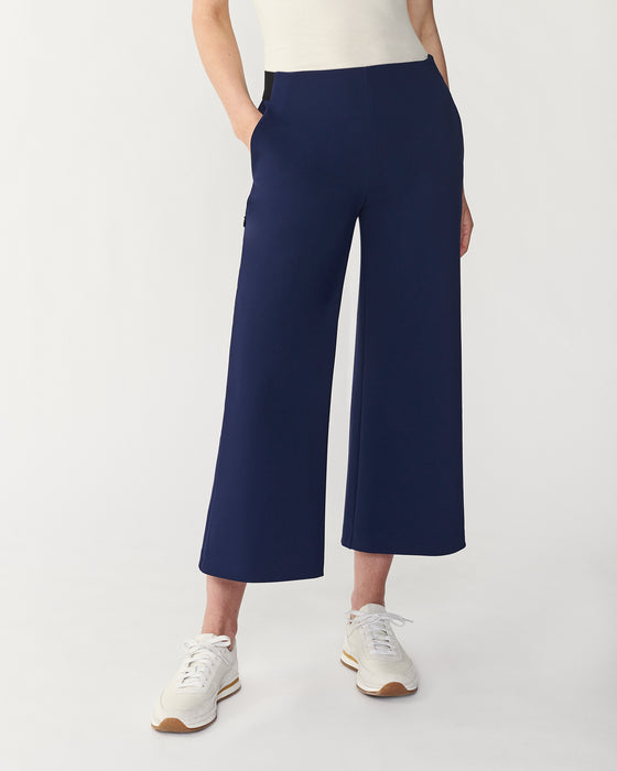 Cream of the Crop Trousers Midnight 2.0