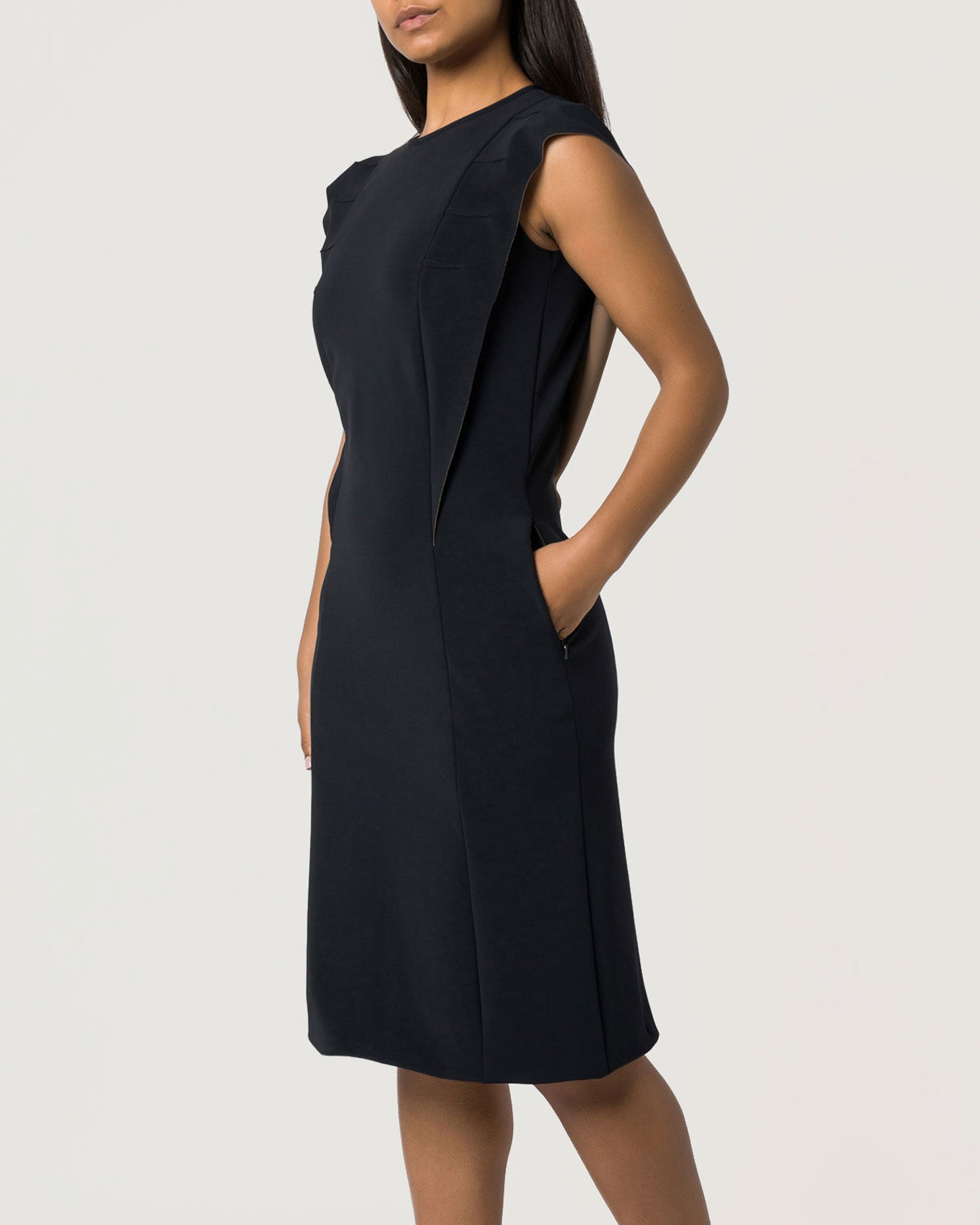 Thinking Cap Dress