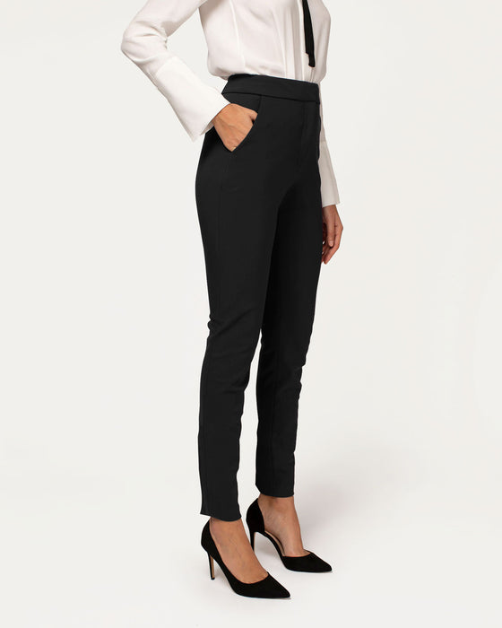 High Power Move Trousers Black