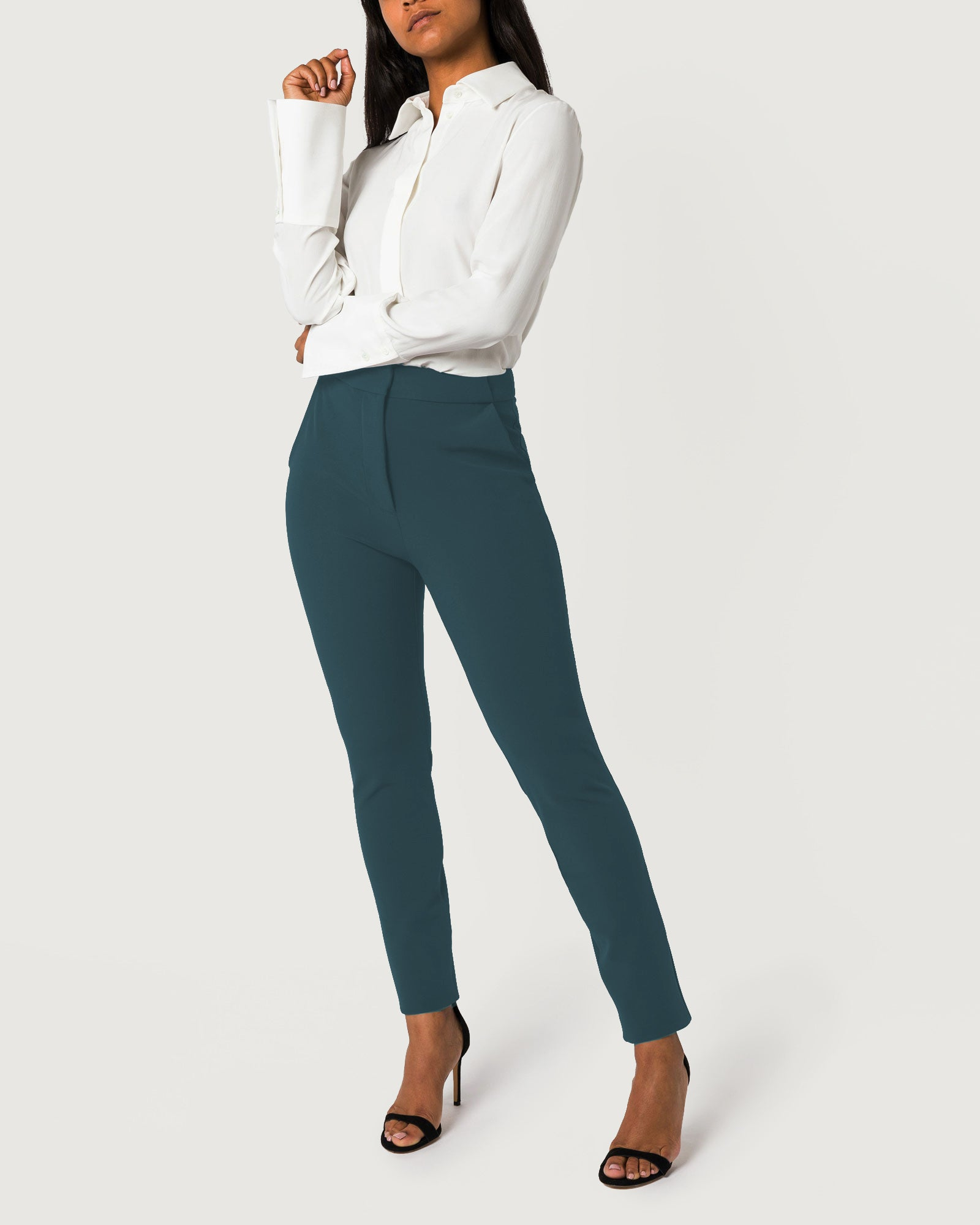 High Power Move™ Trousers Deep Seafoam