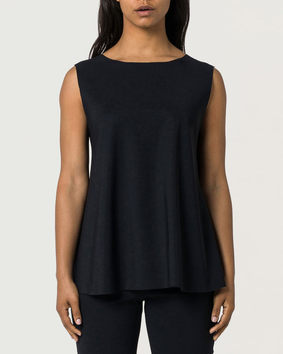 Revive Trapeze-y Top Black