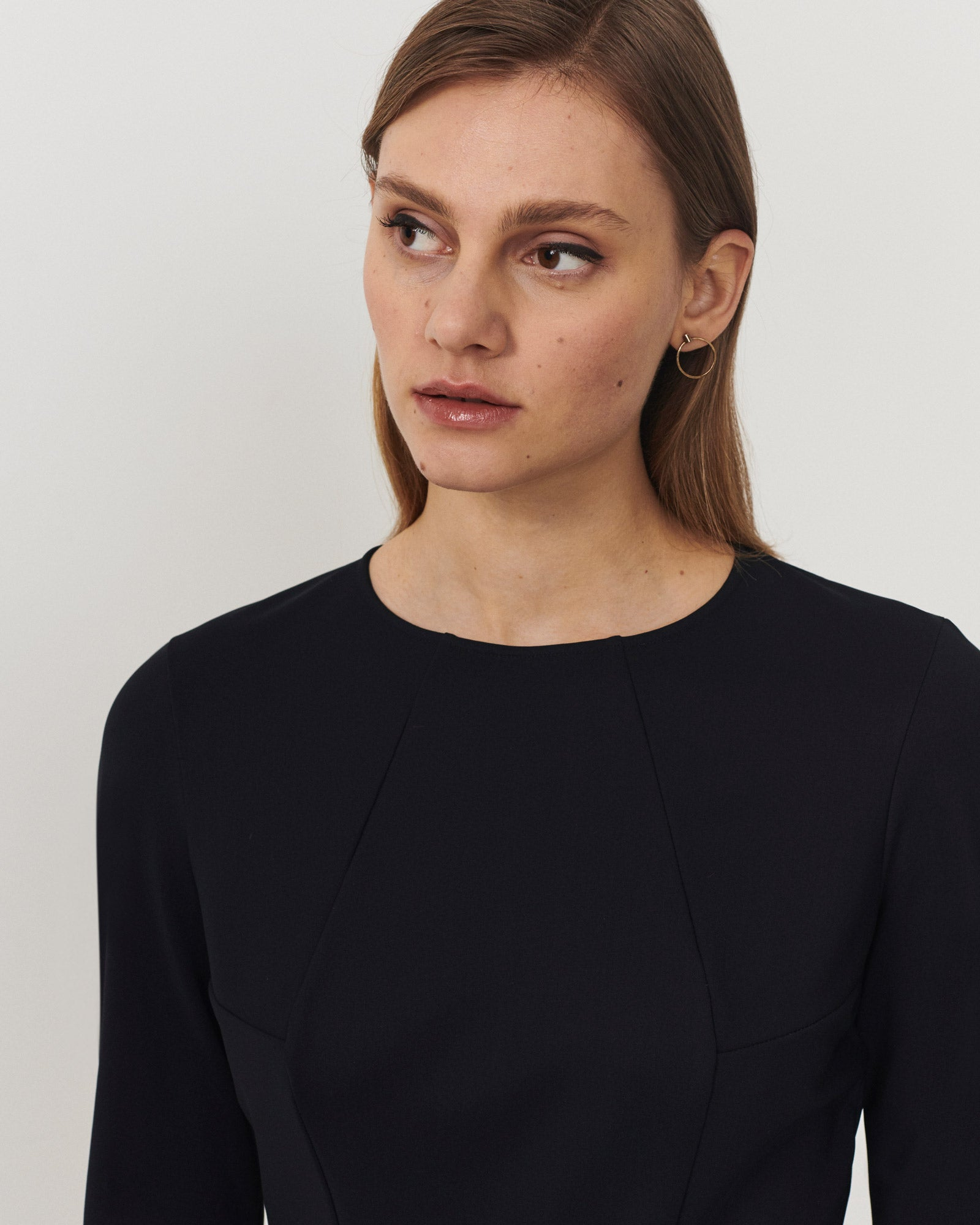 Fit For Purpose Top Black