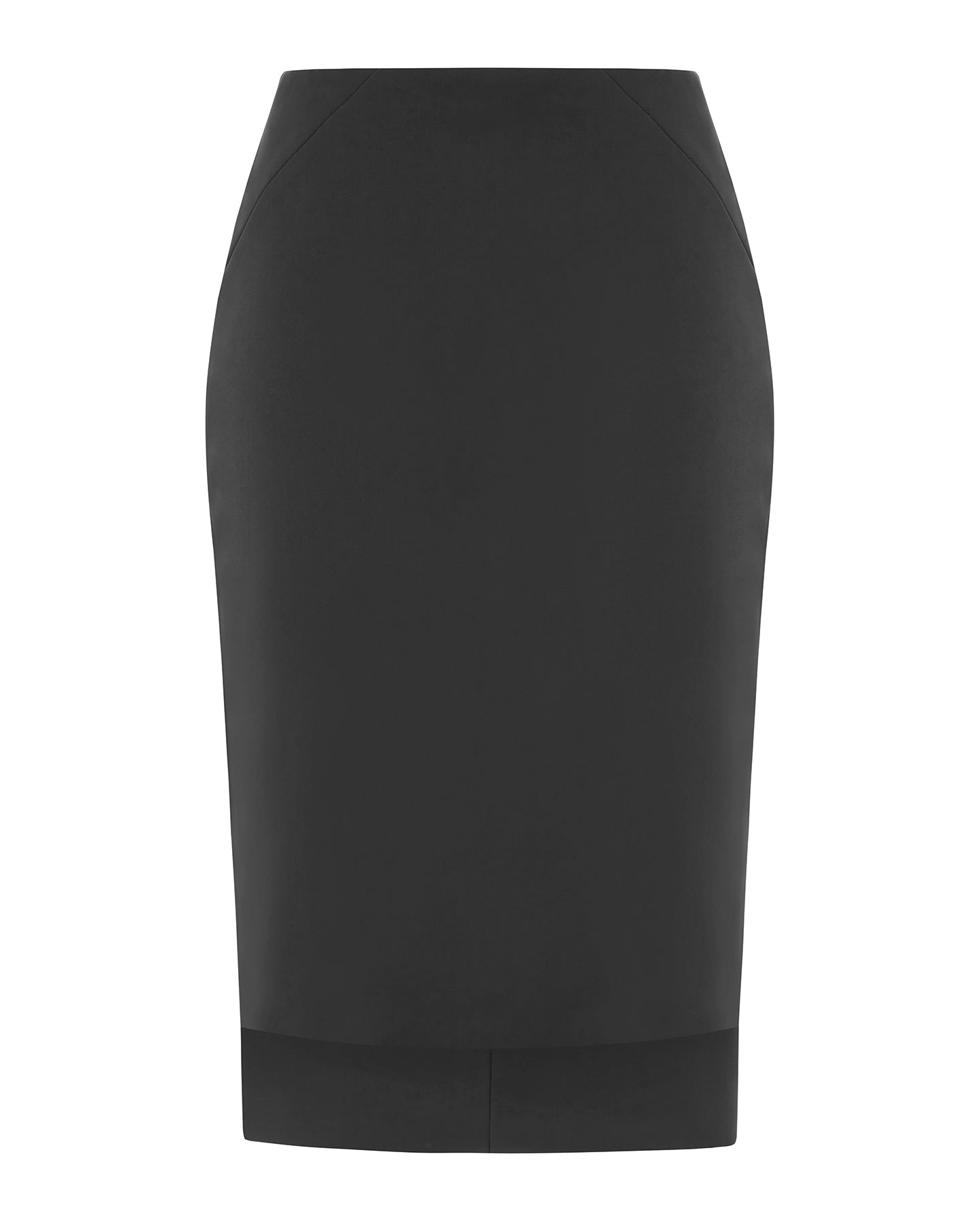 Kick Off Skirt Black