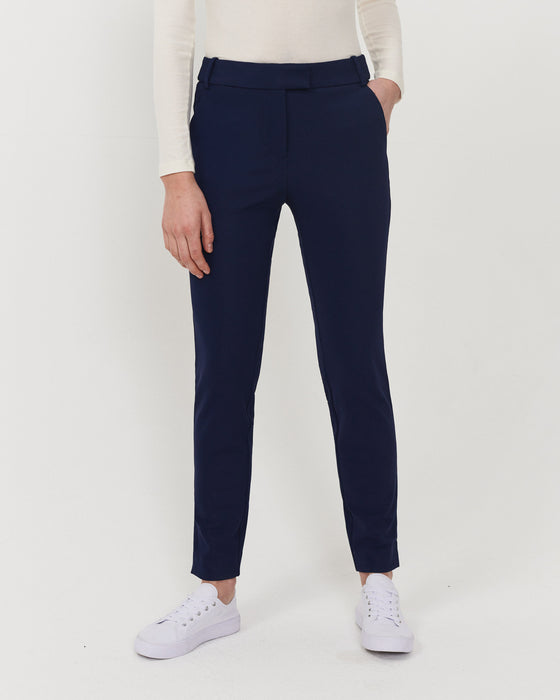Linear Trousers Midnight