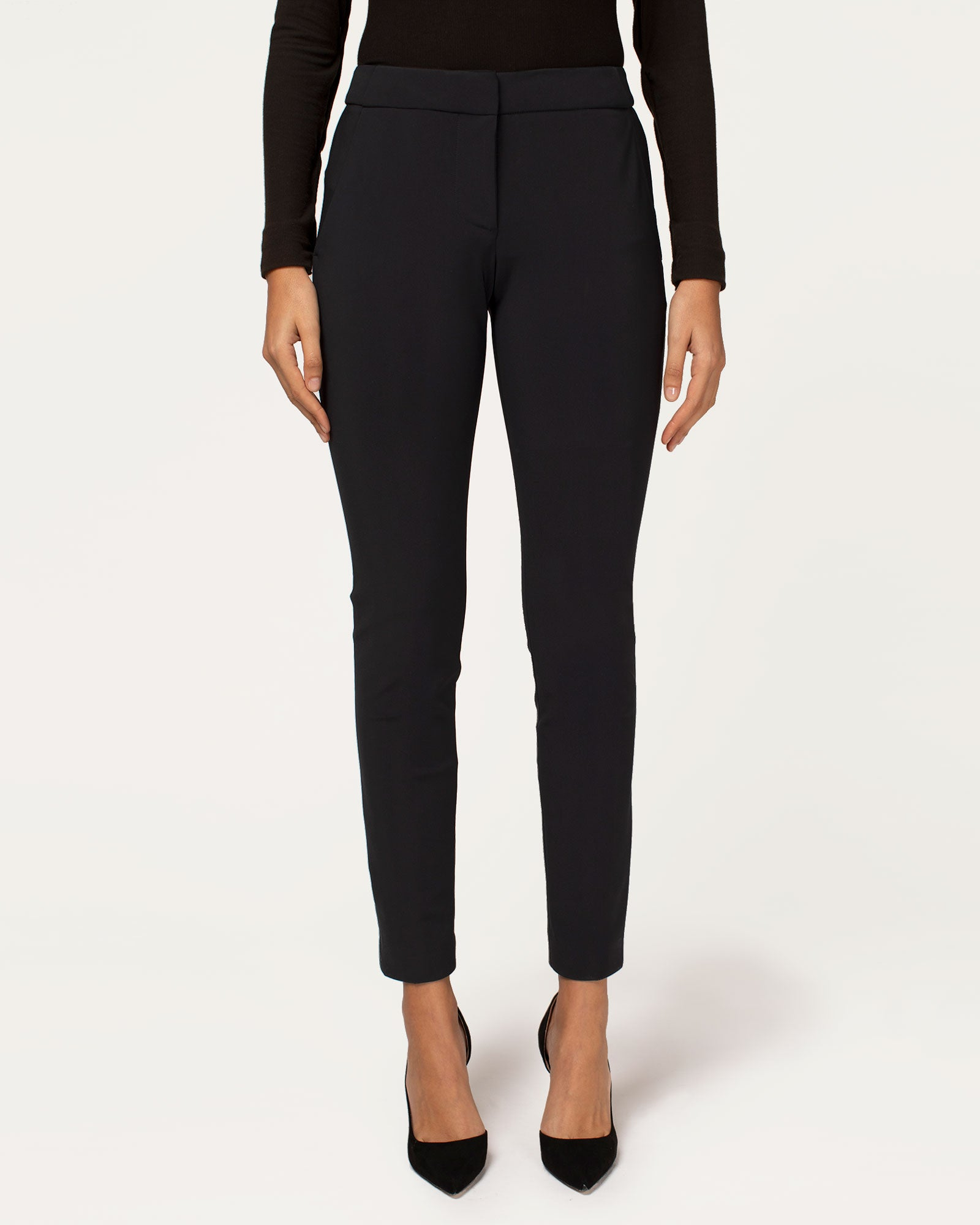 Power Move Trousers Black 2.0