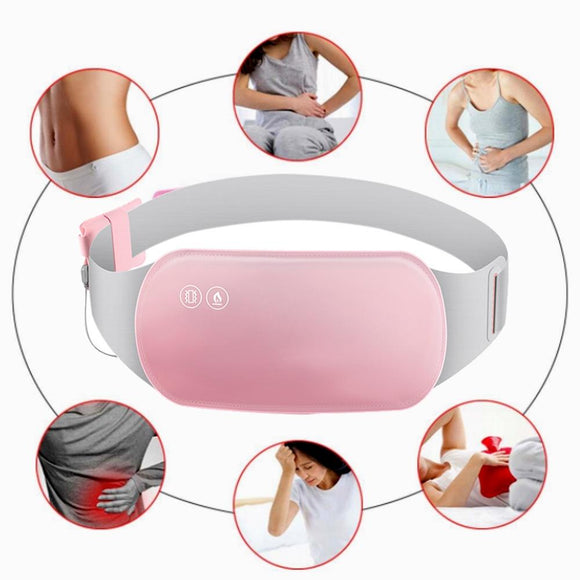 Period Pain Relief Belt