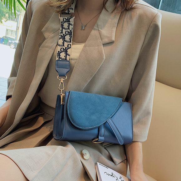 2019 New wave Korean version ladies bag