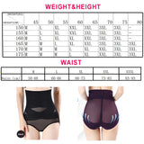 Shapewear Girdle Underwear