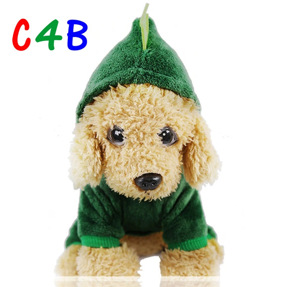 Dog Clothing Hoodies Sweatshirt