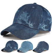 Fashion Outdoor Leisure Sun Protection Cap