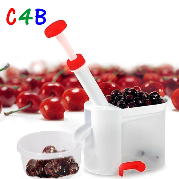 Cheery Seed Extraction Machine Core Seed Remover