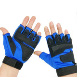 Half finger Cycling Fitness gloves