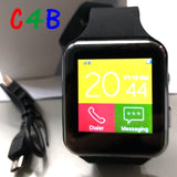 Smartwatch CM6X with Camera for Android - Come4Buy eShop