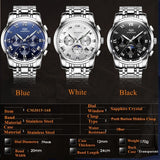 Maria Mechanical Automatic Classic Watches