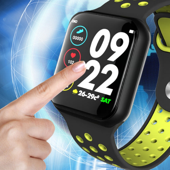Touch Screen Smartwatch - Come4Buy eShop