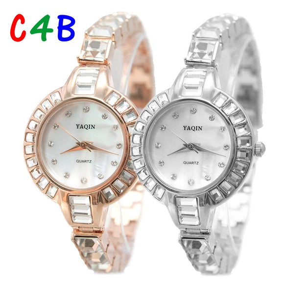 Bling Bracelet Watch FW864