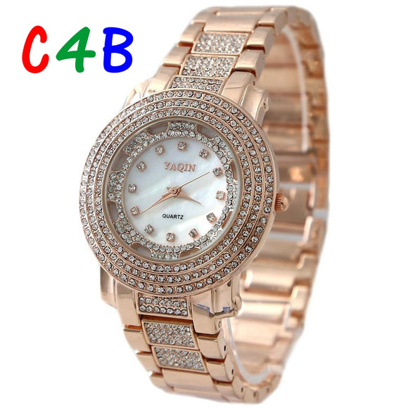 Crystal Bracelet Watches FW907A - Come4Buy eShop