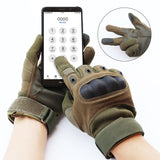 Tactical Gloves Military Men Outdoor Sport
