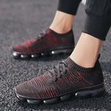 New Fashion Classic Shoes Men Shoes Women Flyweather Comfortables Breathabl Non-leather Casual Lightweight Shoes