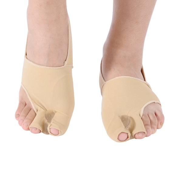 1 Pair Big Bone Orthopedic Bunion Correction Pedicure Socks