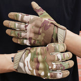 Full Finger Motos Racing Gloves