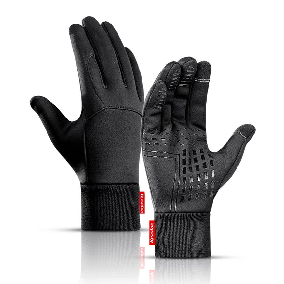 Winter Bike Full Finger Touch Screen Cycling Gloves MTB Bike Bicycle Gloves Outdoor Sport Fitness Gloves Bike Accessories-[product_type]-Come4Buy eShop