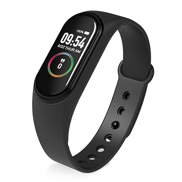 Heart Rate Blood Smart Band Watch