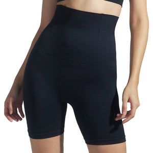 High Waist Non-slip Shaper Shorts Large Size Shapewear Underwear-[product_type]-Come4Buy eShop
