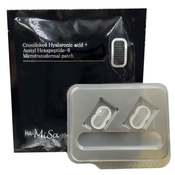 Miracle Anti-Wrinkle Patch HA-MiSa Plus-Beauty-Come4Buy eShop