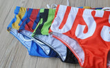 Swim Swimwear Men Swimming Briefs Sexy Boxer Swimsuit Beach Shorts For Perfume Man Bathing Wear Briefs Sunga MasculinasNK33-[product_type]-Come4Buy eShop