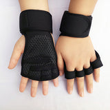 Gym Fitness Weight Lifting Gloves